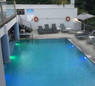 Pool  smartline Semiramis
