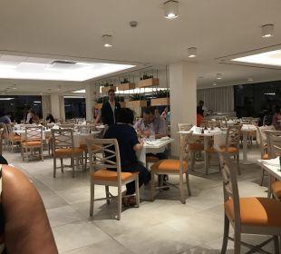 Gastro IBEROSTAR Santa Eulalia