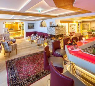 Lobby & Bar Hotel Anemone