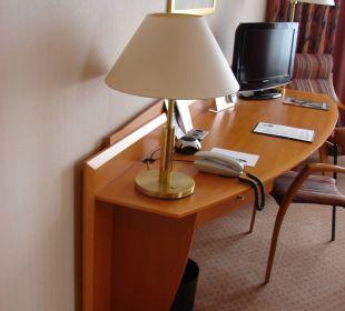 Schreibtisch Hotel Meerane