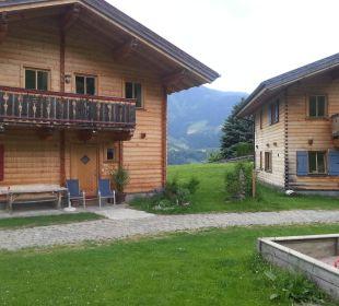 Haus Schmittenhöhe Ferienhof Oberreit