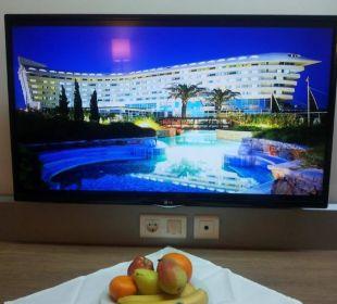 Hotelkanal Hotel Concorde De Luxe Resort