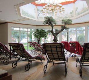 Ruheraum Luxury DolceVita Resort Preidlhof