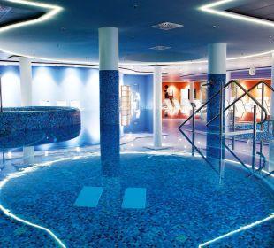 Pool Hotel centrovital