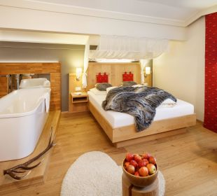 Romantik Suite Hotel Lärchenhof