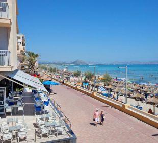 Sea View JS Hotel Ca'n Picafort