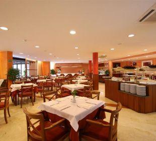 Restaurant Buffet Aparthotel Duva & Spa