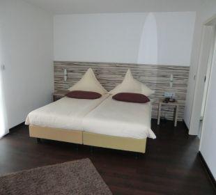 Hotelbilder designhotel im s dfeld in kamen nordrhein for Designhotel kamen