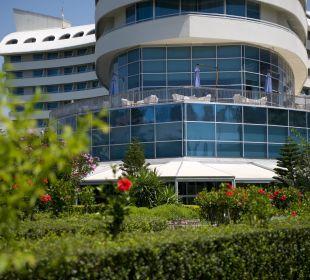 Garden Hotel Concorde De Luxe Resort