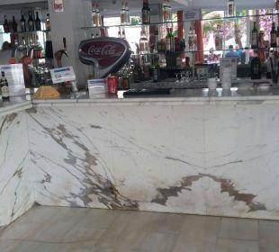 Bar JS Hotel Yate