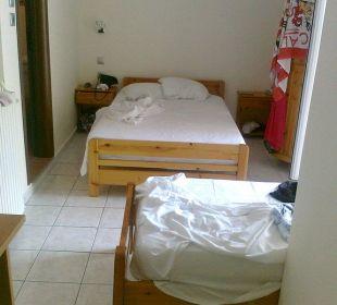 Zimmer Hotel Avra