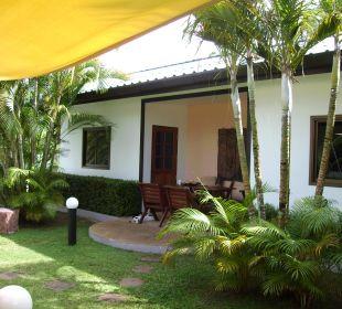 Unser Zimmer Phuket Lotus Lodge