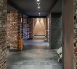 Saunabereich Hotel Stadtpalais