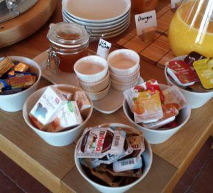 Beste Frühstück der Welt Landhaus Meine Auszeit