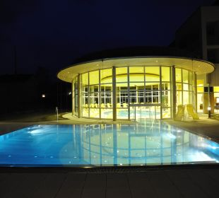 Pool OptimaMed Gesundheitsresort Bad St. Leonhard