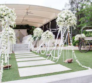 Wedding  Hotel Dewa Phuket