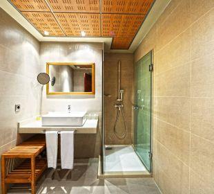 Superior-Zimmer mit Meerblick Bad Hotel Playa Golf