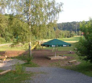 Garten JUFA Hotel Waldviertel