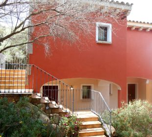 Ein weiteres Haus Hotel Parco Degli Ulivi