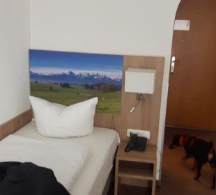 Zimmer Ruchti's Hotel & Restaurant