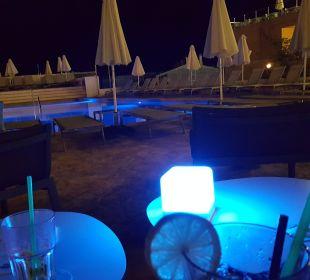 Entspannung am Abend Mar Azul PurEstil  Hotel & Spa