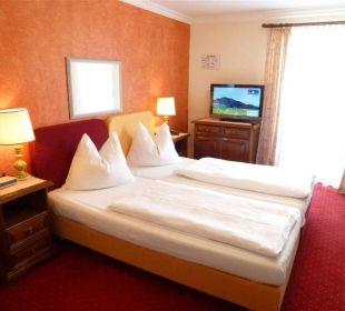 Doppelzimmer Hotel Das Platzl