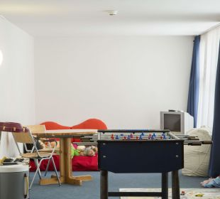 Kinderspielzimmer - Sunstar Hotel Flims Schweiz Sunstar Alpine Hotel Flims