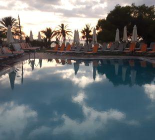 Pool Hotel Abrat