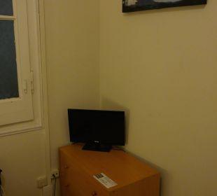 TV Ecke