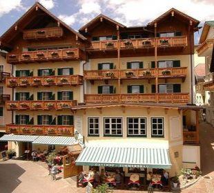 Hotel Zimmerbräu Hotel Zimmerbräu