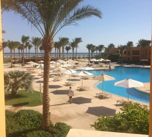 Außenansicht Stella Di Mare Beach Resort & Spa Makadi Bay