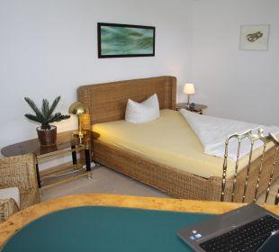Zimmer Hotel Waldhorn Stuttgart
