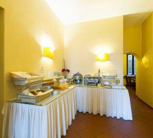 Buffet Hotel Cosimo de Medici