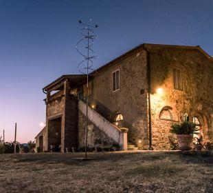 Außenansicht Casa Montecucco