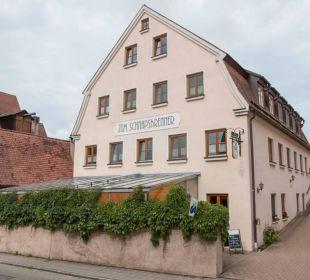 Gasthaus Landgasthof Zum Schnapsbrenner