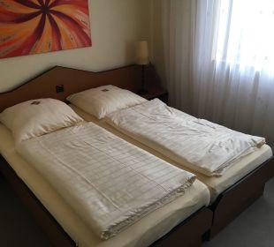 Bett Hotel Kaiserhof