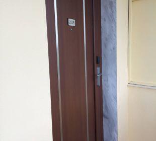 Zimmer 205 Blue Bay Halkidiki