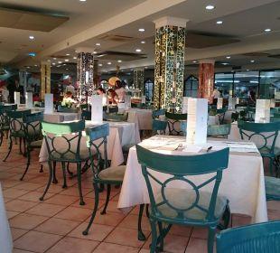 Speisesaal Dunas Maspalomas Resort