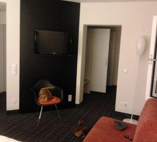 Couch Comfor Hotel Frauenstrasse