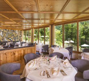Restaurant Hotel Quelle Nature Spa Resort