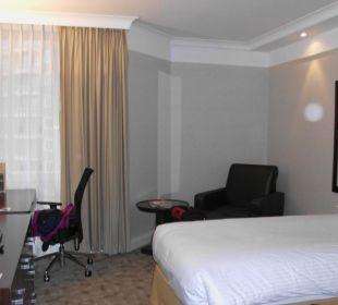 Twin Zimmer Hotel Millennium Gloucester