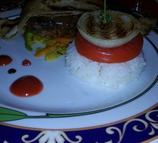Restaurant Kilikya Palace Göynük