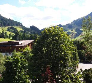 Ausblick Talheimer Grias di & Hoamat