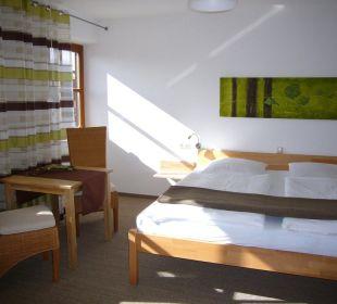 Zimmer 3 Schlafen Gästezimmer Fewos Familie Neubert