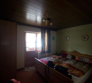 Schlafzimmer Haus Hannelore