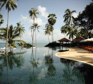 Pool Belmond Napasai