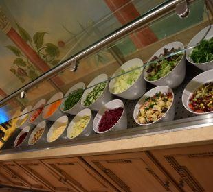 Restaurant Leading Family Hotel & Resort Alpenrose