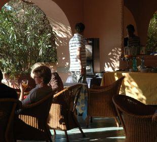 Prima colazione Hotel Residence Fenicia