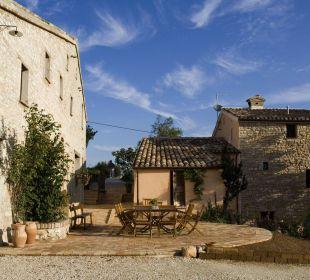 Die piazza, treffpunkt fuer jung und alt Apartments Borgo Belfiore