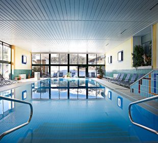 Pool Hotel Katschberghof